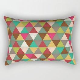 Midsummer Gallivant  Rectangular Pillow