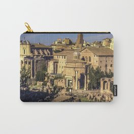 Palatine Strawberry Hill Carry-All Pouch