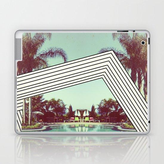 Tropics Trip Laptop & iPad Skin