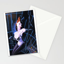 Nicole Kidman, Satine. Stationery Cards