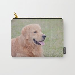 Golden 3 Carry-All Pouch