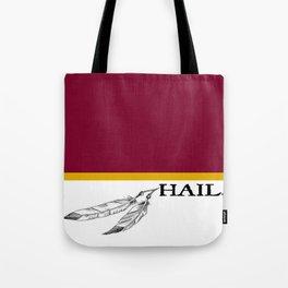 HTTR Tote Bag