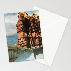 Souls of the Sky Stationery Cards