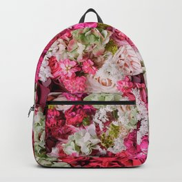 A Romantic Dance Backpack