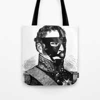 bdsm Tote Bags featuring BDSM XVI by DIVIDUS