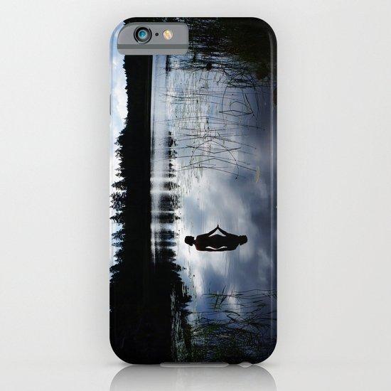 Reflecting Beauty iPhone & iPod Case