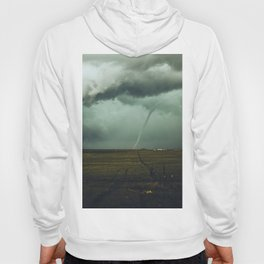 Tornado Alley (Color) Hoody