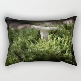 Tiny Forest Rectangular Pillow