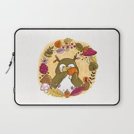 Zoo Bizarre l Autumn 2018 Laptop Sleeve