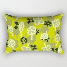 Auvergne Rectangular Pillow