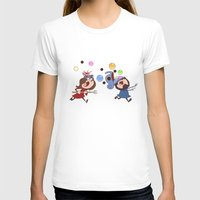 animal crossing T-shirts featuring Animal Crossing Grumps by Steven Ray Brown
