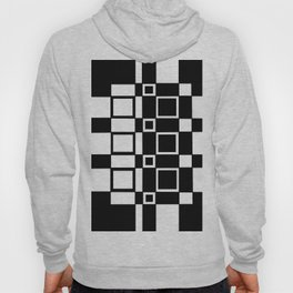 Chic Checkerboard Hoody