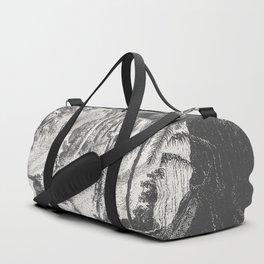 Brazilian Jungle Duffle Bag