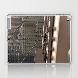 Geometric City Laptop & iPad Skin