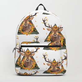 The Spirit of the Forest Backpack