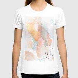 shifting dimensions T-shirt