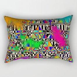 Punkylicious Rectangular Pillow