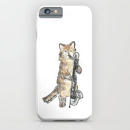 Reed Meowtet: Guster iPhone Case