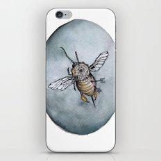 The Queens Last Warrior iPhone & iPod Skin