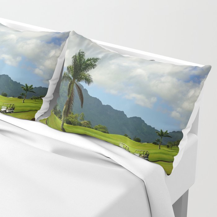 Picture Perfect Pillow Sham