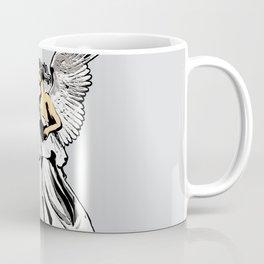 Divine Art Coffee Mug
