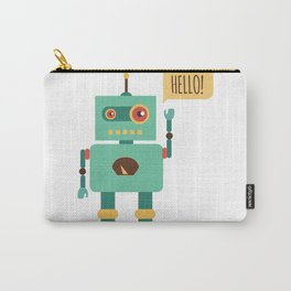 Hello Robot Carry-All Pouch