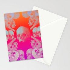 SKULLSLLUKS Stationery Cards