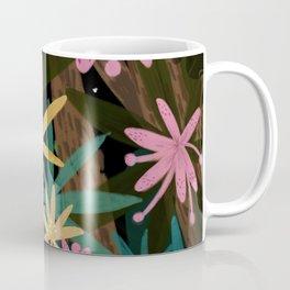 Jungle #2 Coffee Mug