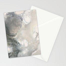 Liquid Neutrals Stationery Cards