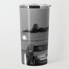 Loner Travel Mug