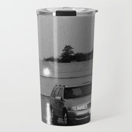 Loner Travel Mug