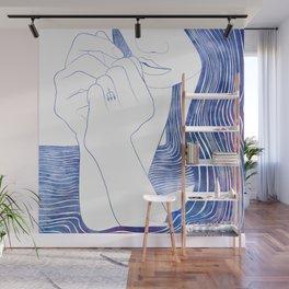 Nereid XXIX Wall Mural
