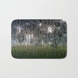 Drops and Drips Bath Mat