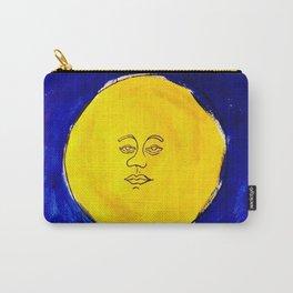 Sir/Madam Pompadour - Pop Art Surrealism Carry-All Pouch