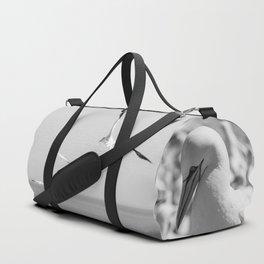 Fou de Bassan 1 Duffle Bag