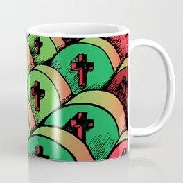 cemetery Coffee Mug