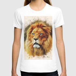 The Cat King T-shirt