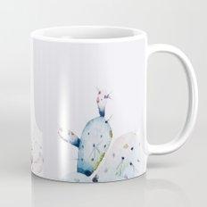 Fresh Cactus II Mug