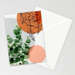 Simpatico V4 Stationery Cards
