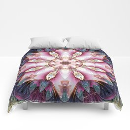 Mandalas from the Voice of Eternity 13 Comforters