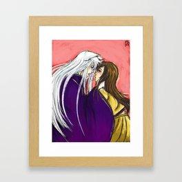 Kamisama Kiss Framed Art Print