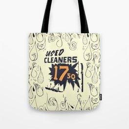 Zealous Tote Bag