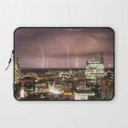 Rolling Thunder Laptop Sleeve