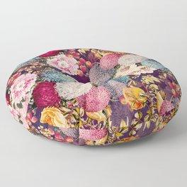 EXOTIC GARDEN X Floor Pillow