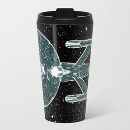 Enterprise NCC-1701A Travel Mug