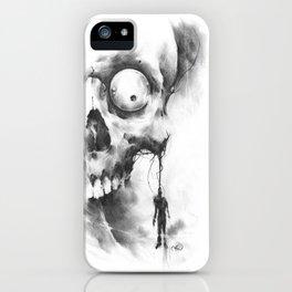 The Hangman's Lament iPhone Case