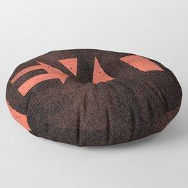 EXIT Floor Pillow