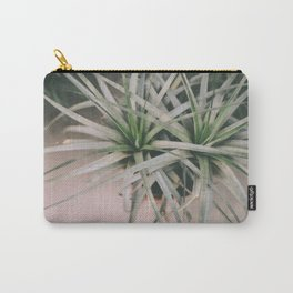 Air Plant #1 Carry-All Pouch
