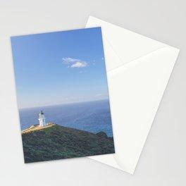 Cape Reinga 2 Stationery Cards