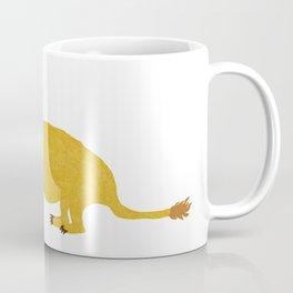 Adamastor Coffee Mug